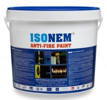 ISONEM ANTI-FIRE PAINT