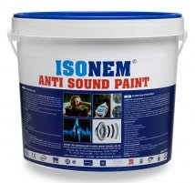 ISONEM ANTI SOUND PAINT