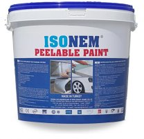 ISONEM PEELABLE PAINT